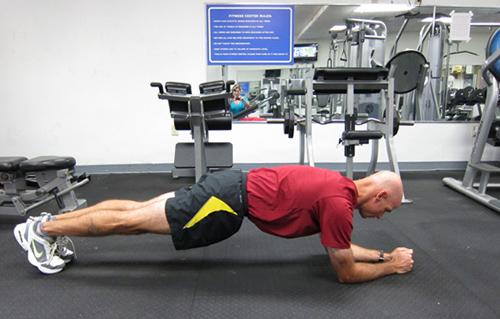 تمرینات ورزشی قدرتی