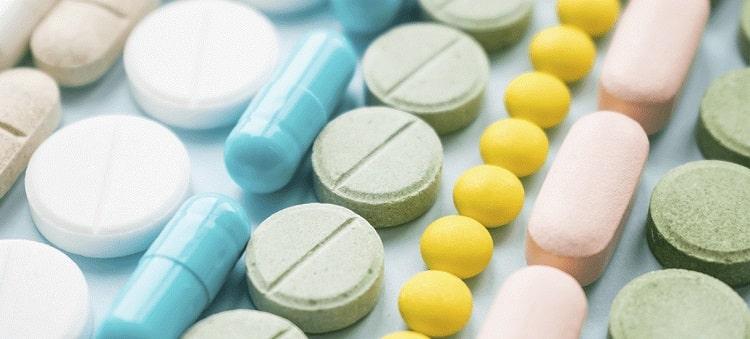 دارو برای درد بین دو کتف