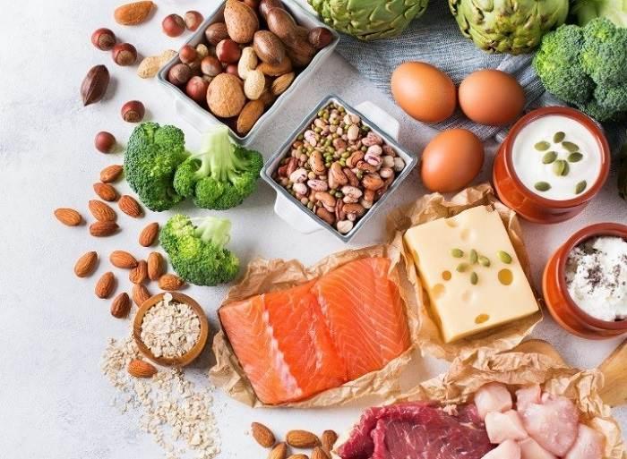 داشتن یک رژیم غذایی سالم جهت پیشگیری از سردرد تنشی