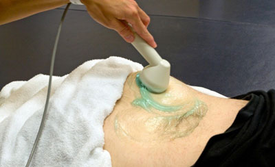 درمان-اولتراسوند-برای-کمردرد