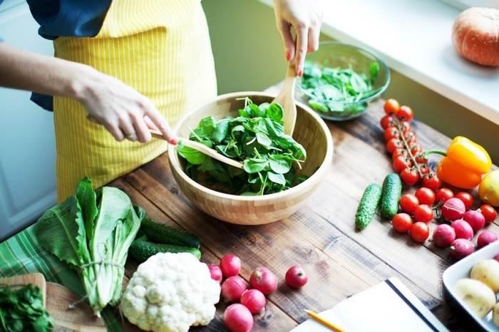 رژیم غذایی التهاب زا جهت پیشگیری از آرتروز زانو