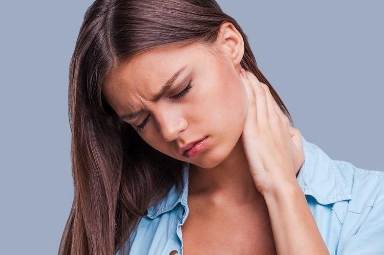 گردن درد عصبی فراگیر
