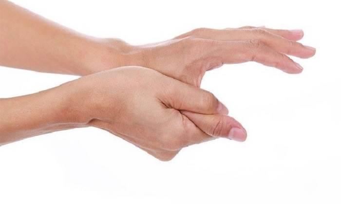 علائم انگشت ماشهای