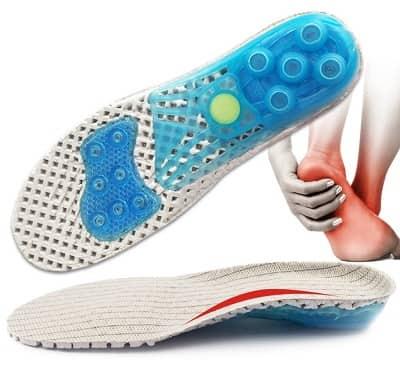 فواید کفش طبی