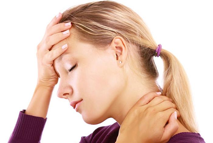گردن-درد