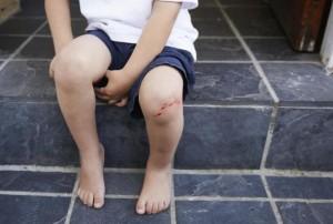 درد پا در کودکان: درمان، علائم و علت