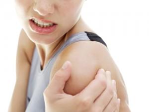 آرتروز شانه: علت، علائم و درمان