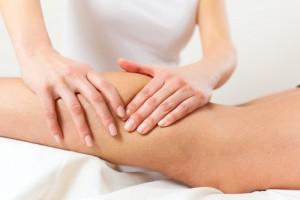 درمان بیماری لنف ادم( ورم دست و پا)